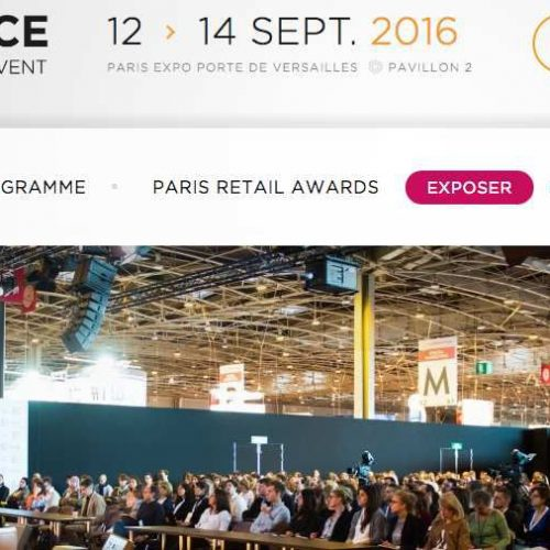 Illustration 1 Salon Ecommerce 2016, J'y serai !