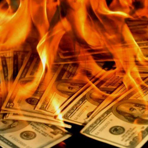 Illustration 1 Levées de fonds : Ces millions brûlés parfois pour rien sont-ils nécessaires aux entreprises ?