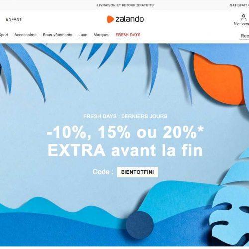 Illustration 1 10 années après son lancement, où en est Zalando ? [par Pierre-Emmanuel MAHE]