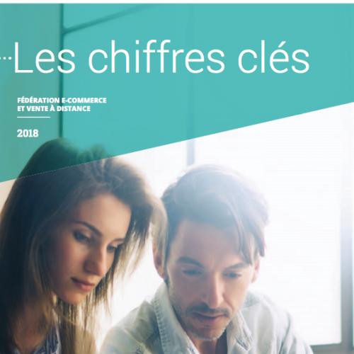 Illustration 1 [ECOMMERCE] Découvrez les Chiffres clés du Ecommerce pour 2018