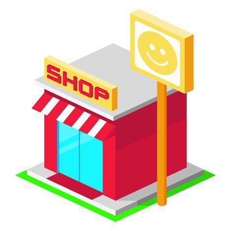 Illustration 1 [ECOMMERCE] Comment faire du E-commerce un allié du commerce de proximité ?