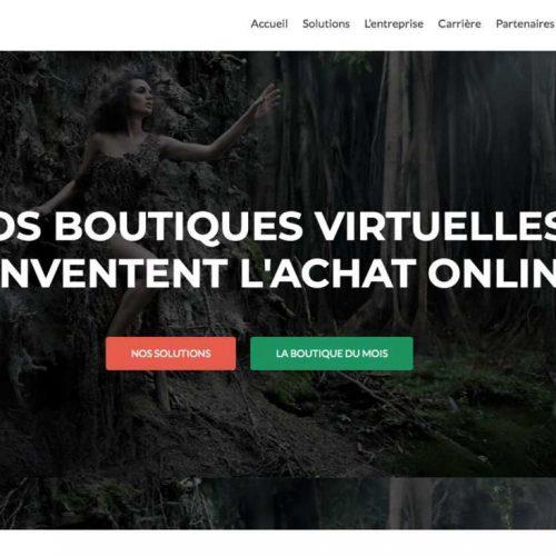 Illustration 1 [ECOMMERCE] La Start Up DIAKSE, éditeur d'un logiciel de création de boutiques en réalité virtuelle, lève près de 500K€