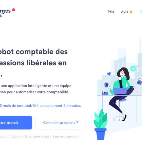 Illustration 1 [TECH] La start-up Georges.tech lève 10 Millions d'euros et embauche 40 personnes