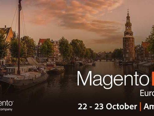 Illustration 1 [SOFTWARE] MagentoLive 2019 : Les annonces d'Adobe à la communauté E-commerce Magento