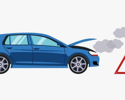 Illustration 1 [DROIT] Les soucis après l'achat d'un véhicule d'occasion ne sont pas toujours des vices cachés