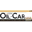 logo oil-car