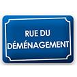 logo rue du déménagement