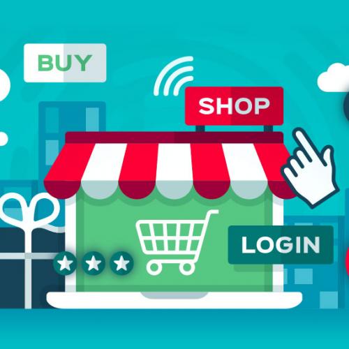 Ecommerce vs Commerce
